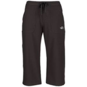 The North Face - Out The Door Capri - Black